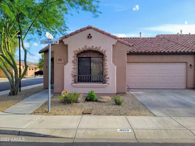 Photo of 4513 W SOPHIE Lane, Laveen, AZ 85339