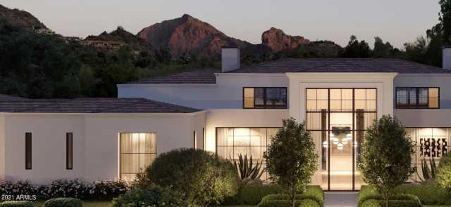 Photo of 5029 E Desert Park Lane, Paradise Valley, AZ 85253