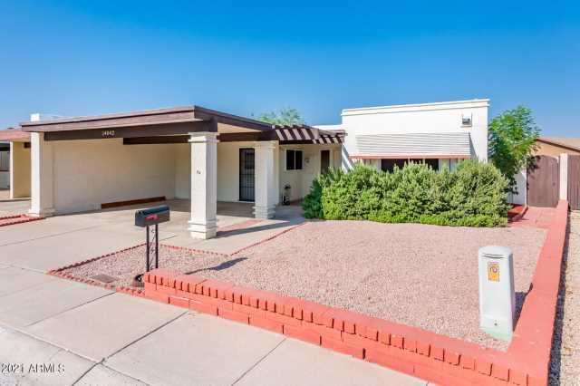 Photo of 14042 N 30TH Lane, Phoenix, AZ 85053