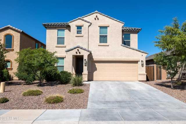 Photo of 29940 N 120TH Drive, Peoria, AZ 85383