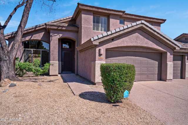 Photo of 6746 E GELDING Drive, Scottsdale, AZ 85254