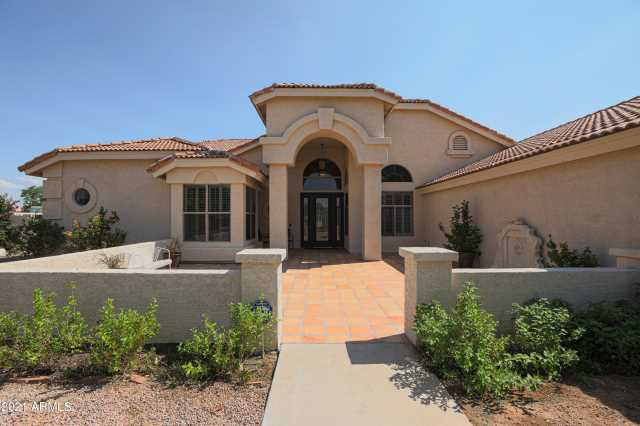 Photo of 5347 N 106TH Avenue, Glendale, AZ 85307