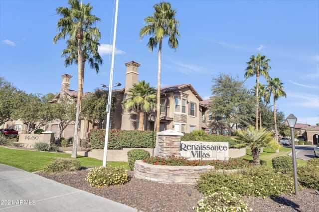 Photo of 14250 W WIGWAM Boulevard #1612, Litchfield Park, AZ 85340