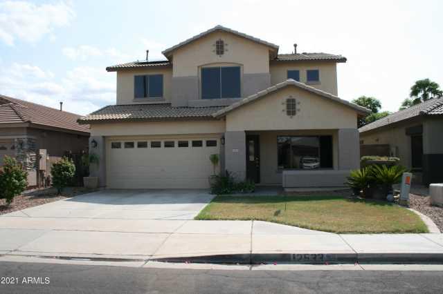 Photo of 12533 W Monterosa Street, Litchfield Park, AZ 85340