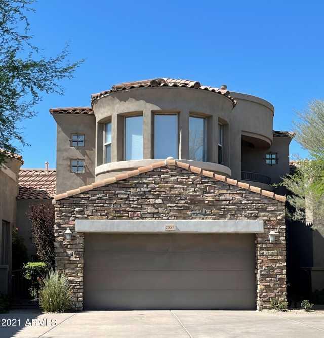 Photo of 19475 N GRAYHAWK Drive #1057, Scottsdale, AZ 85255