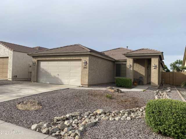 Photo of 3088 W BELLE Avenue, Queen Creek, AZ 85142