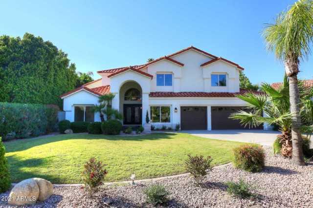 Photo of 9092 N 108TH Way, Scottsdale, AZ 85259