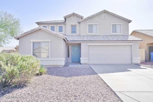 Photo of 15051 W FILLMORE Street, Goodyear, AZ 85338