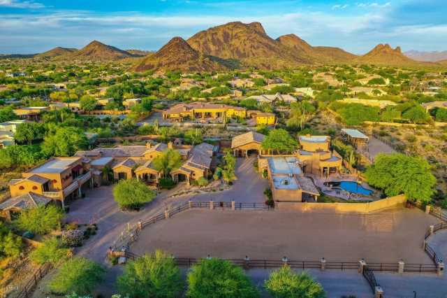 Photo of 12948 E MOUNTAIN VIEW Road, Scottsdale, AZ 85259