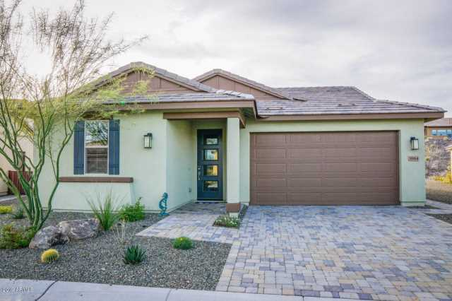 Photo of 3864 GOLDMINE CANYON Way, Wickenburg, AZ 85390