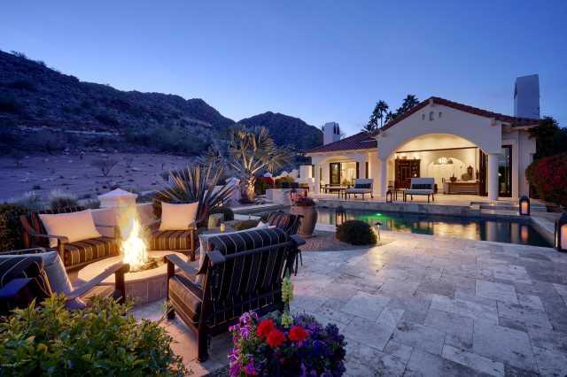 Photo of 6231 E VISTA Drive, Paradise Valley, AZ 85253