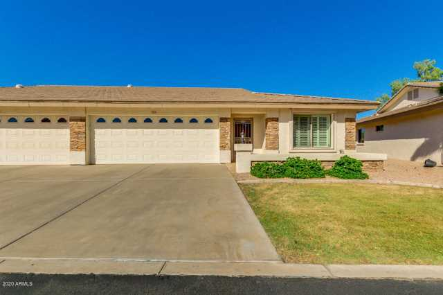 Photo of 11250 E KILAREA Avenue #263, Mesa, AZ 85209