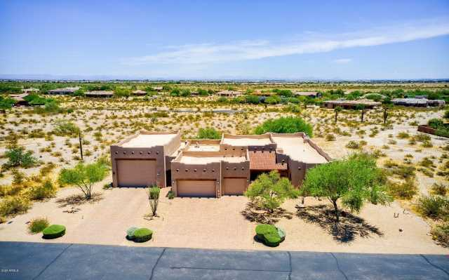 Photo of 8627 N 193RD Drive, Waddell, AZ 85355