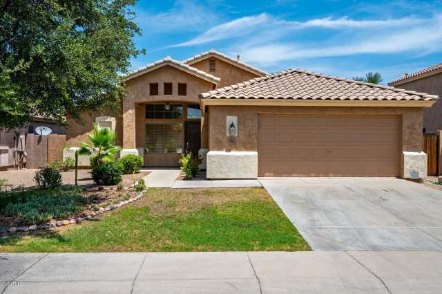 Photo of 284 W ORIOLE Way, Chandler, AZ 85286