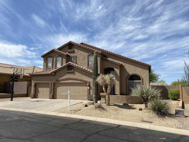 Photo of 7745 E ROLAND Circle, Mesa, AZ 85207