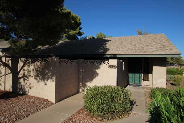 Photo of 17809 N 45TH Avenue, Glendale, AZ 85308