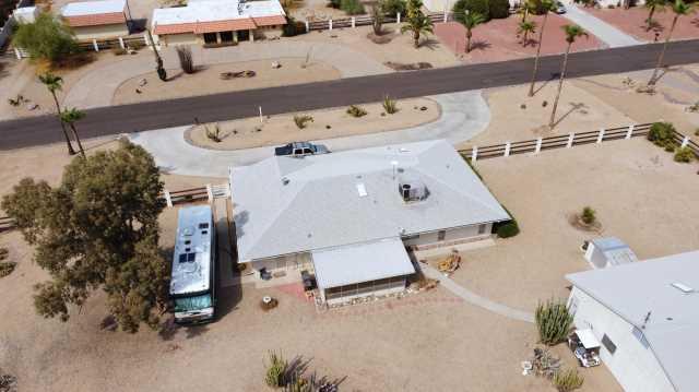 Photo of 11119 W MOUNTAIN VIEW Road, Sun City, AZ 85351
