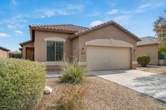 Photo of 17963 W VOGEL Avenue, Waddell, AZ 85355
