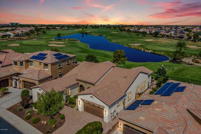 Photo of 1668 E VERDE Boulevard, Queen Creek, AZ 85140