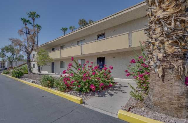 Photo of 7625 E Camelback Road #205A, Scottsdale, AZ 85251