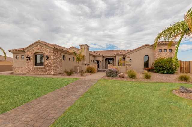 Photo of 1152 N 107TH Street, Mesa, AZ 85207
