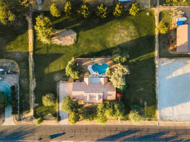 Photo of 400 W VIA DE ARBOLES --, San Tan Valley, AZ 85140