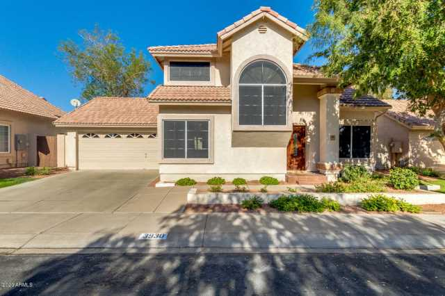 Photo of 3930 E GAIL Drive, Phoenix, AZ 85044