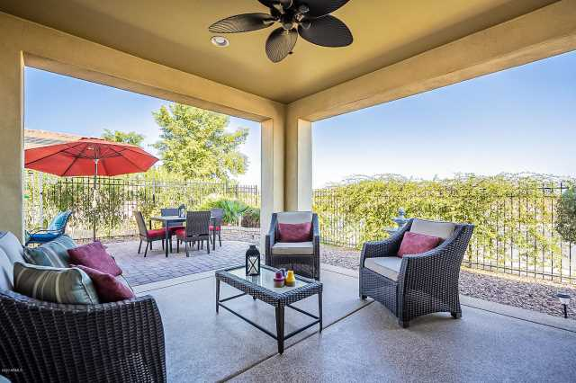 Photo of 1802 E GRAND RIDGE Road, Queen Creek, AZ 85140