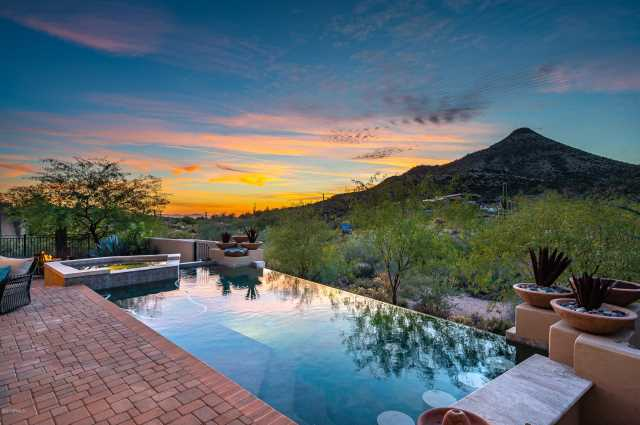 Photo of 39670 N 98TH Way, Scottsdale, AZ 85262
