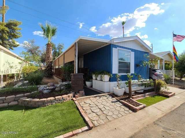 Photo of 2401 W SOUTHERN Avenue #407, Tempe, AZ 85282