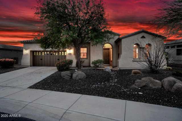 Photo of 12463 W YELLOW BIRD Lane, Peoria, AZ 85383