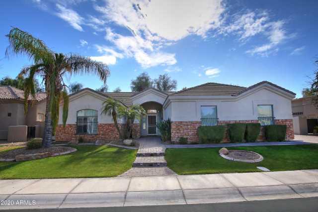 Photo of 651 W Azalea Drive, Chandler, AZ 85248