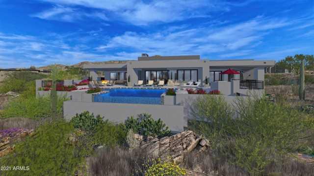 Photo of 10929 E FORTUNA Drive, Scottsdale, AZ 85262