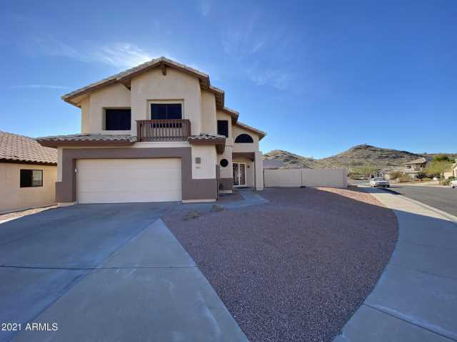 Photo of 3851 E Thunderhill Place, Phoenix, AZ 85044