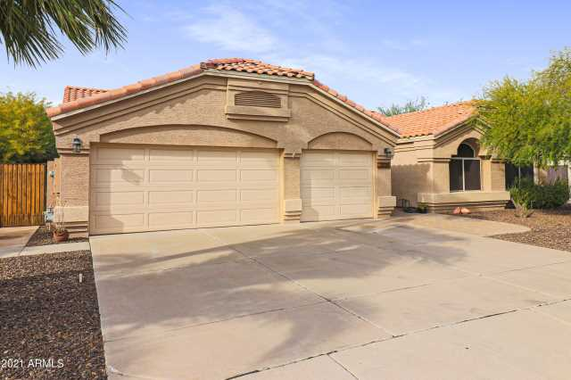 Photo of 2128 N 124TH Drive, Avondale, AZ 85392