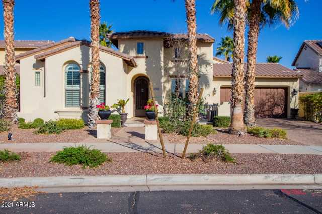 Photo of 20532 W CRESCENT Drive, Buckeye, AZ 85396