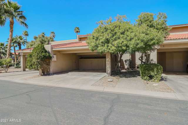 Photo of 5634 N 79TH Way #2, Scottsdale, AZ 85250