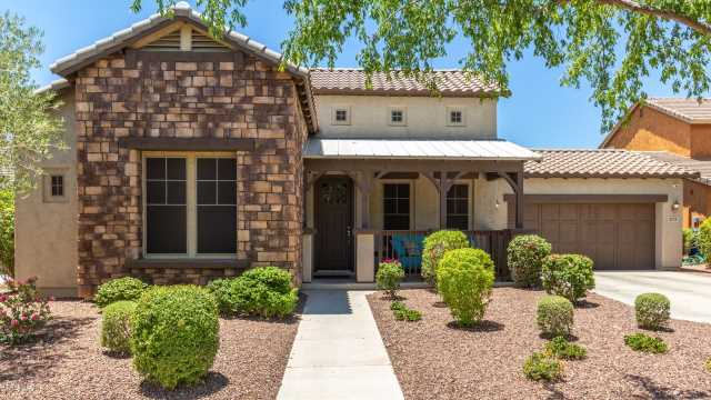 Photo of 3724 N SPRINGFIELD Street, Buckeye, AZ 85396