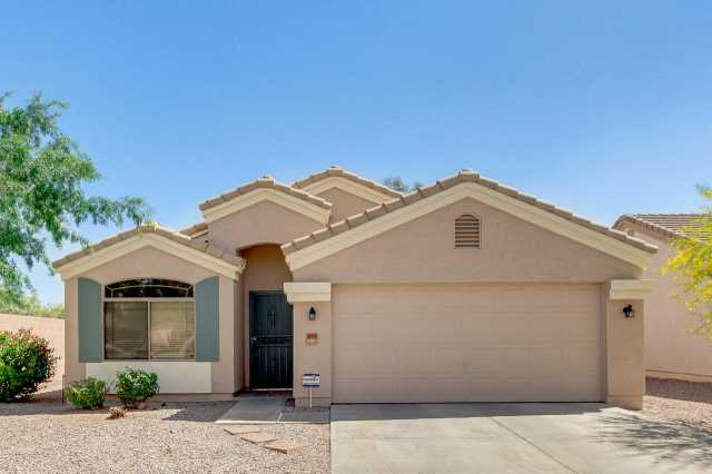 Photo of 10603 W GROSS Avenue, Tolleson, AZ 85353