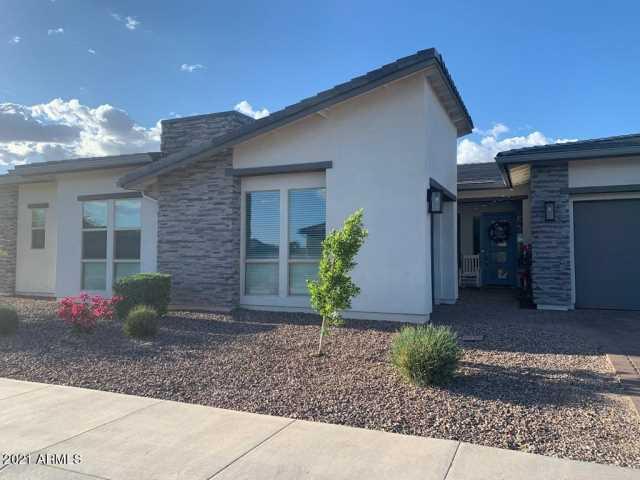 Photo of 13850 W WEAVER Court, Litchfield Park, AZ 85340