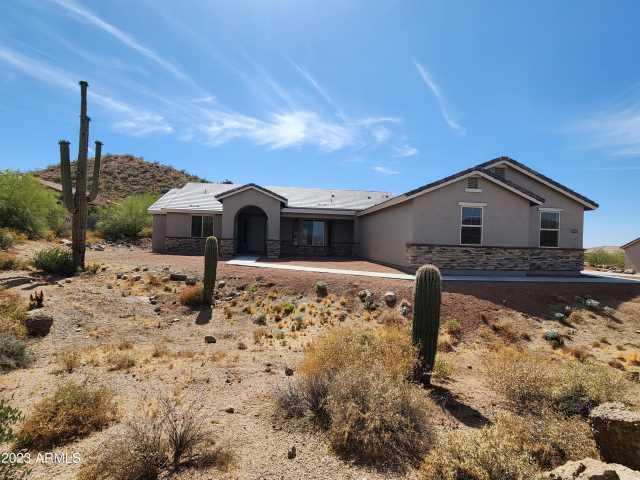 Photo of 9601 E McKellips Road, Mesa, AZ 85207