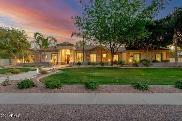 Photo of 3765 E PALM Street, Mesa, AZ 85215