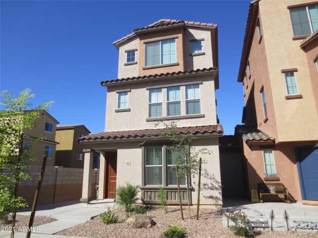 Photo of 1940 N 77TH Drive, Phoenix, AZ 85035