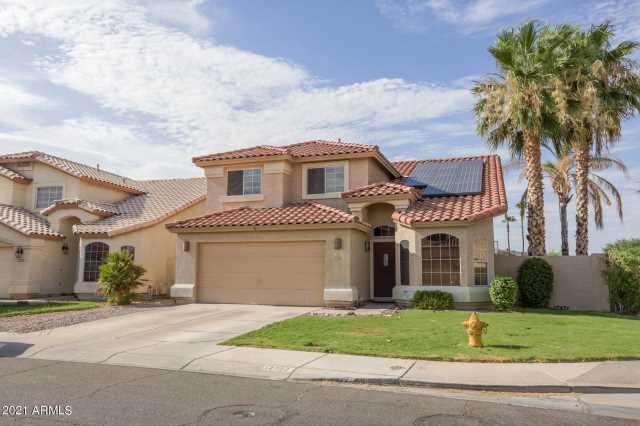 Photo of 12722 W ALVARADO Road, Avondale, AZ 85392