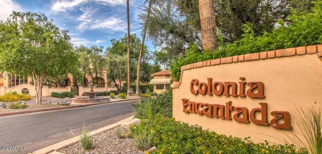 Photo of 7500 E MCCORMICK Parkway #16, Scottsdale, AZ 85258