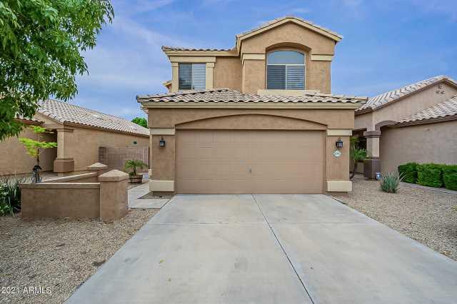 Photo of 2040 N 106TH Avenue, Avondale, AZ 85392