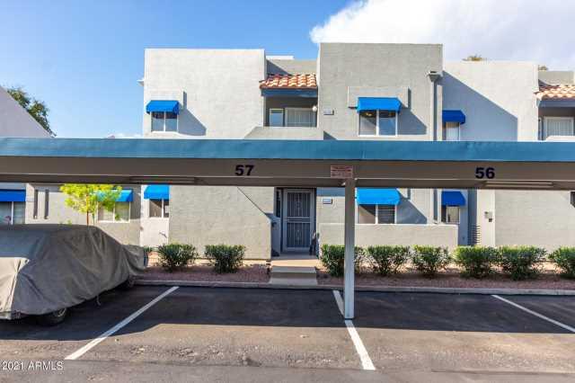 Photo of 220 N 22ND Place #2064, Mesa, AZ 85213