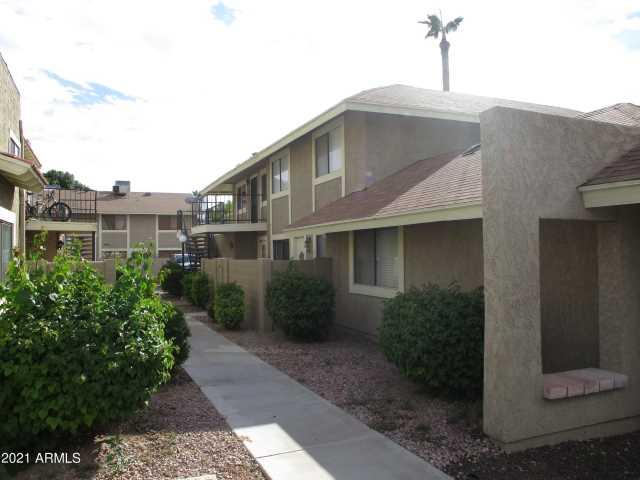 Photo of 1265 N GRANITE REEF Road, Scottsdale, AZ 85257