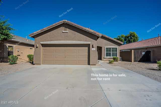 Photo of 3084 W HAYDEN PEAK Drive, Queen Creek, AZ 85142