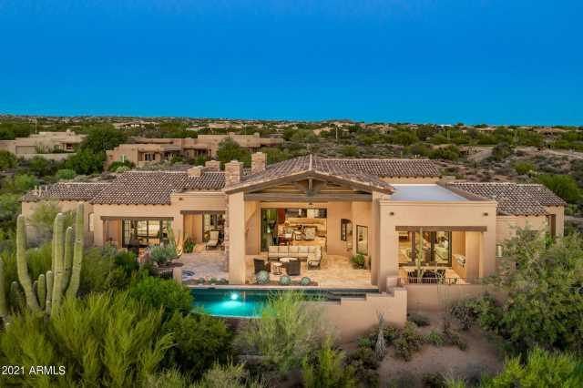 Photo of 38005 N 95TH Way, Scottsdale, AZ 85262